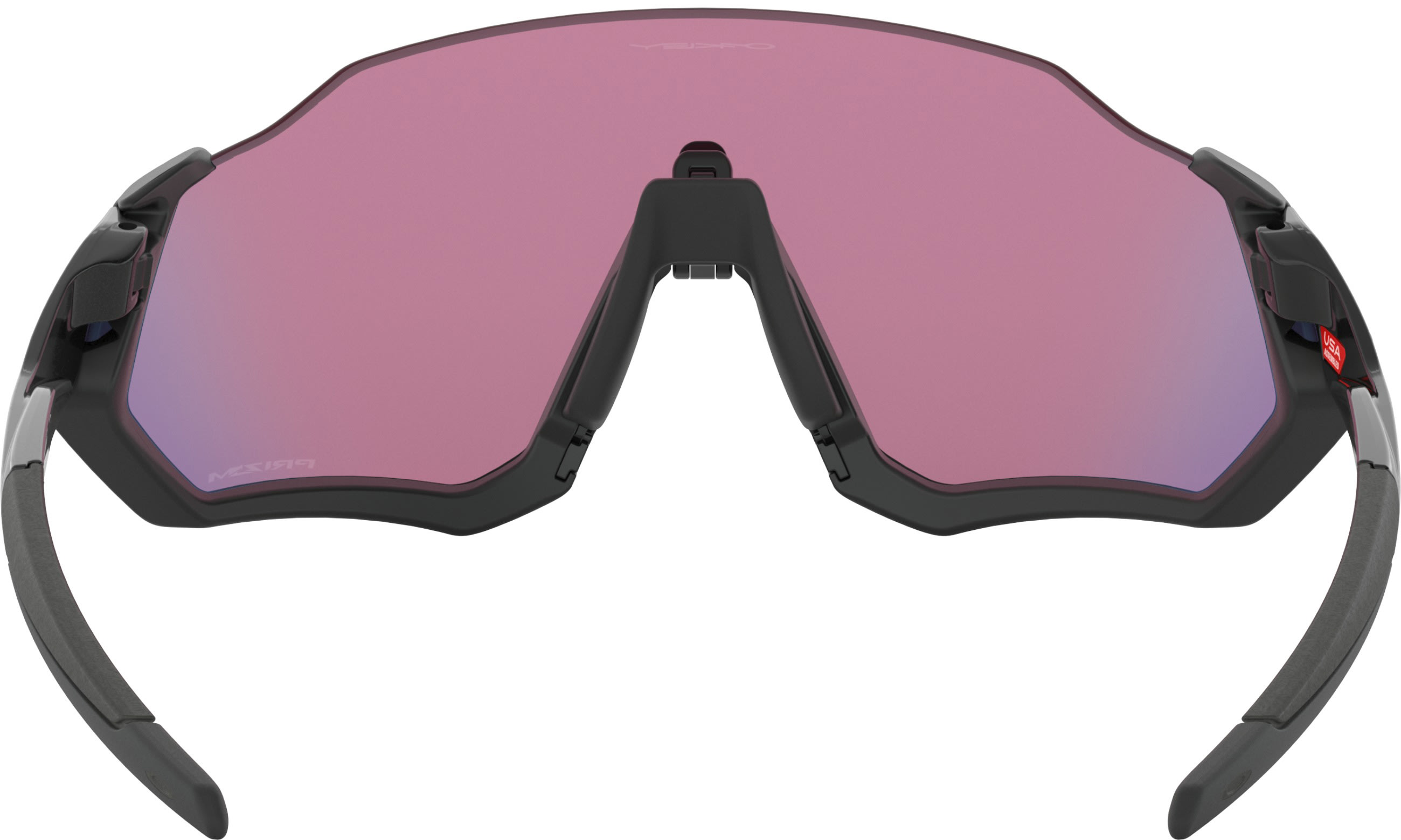 48e75bfa43a1c Oakley Flight Jacket Sunglasses - thumbnail 3
