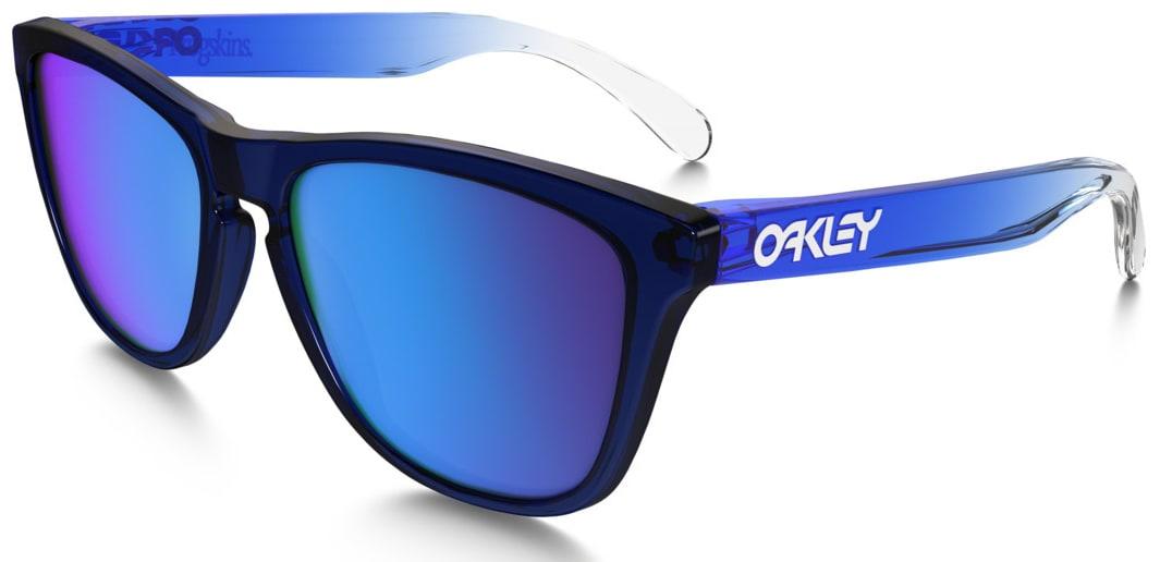 Oakley Mainlink Prizm >> Oakley Sapphire Iridium Lens Chart | David Simchi-Levi