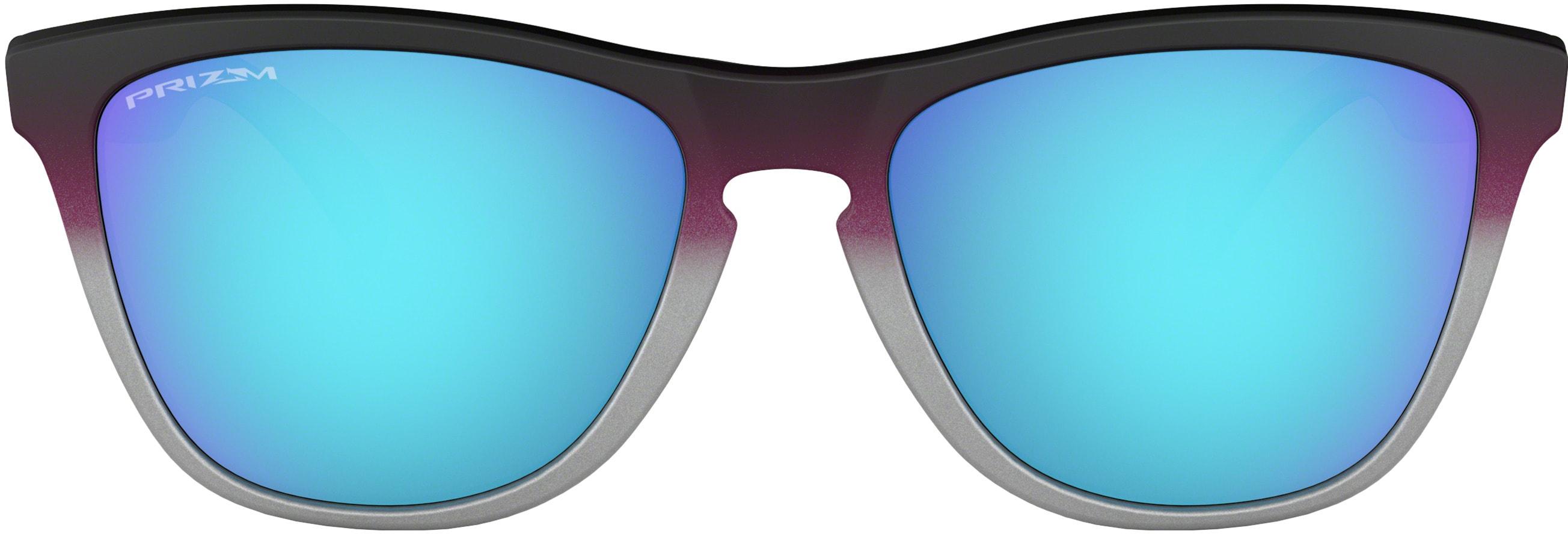 cdd35df746 Oakley Frogskins Splatterfade Collection Sunglasses - thumbnail 2