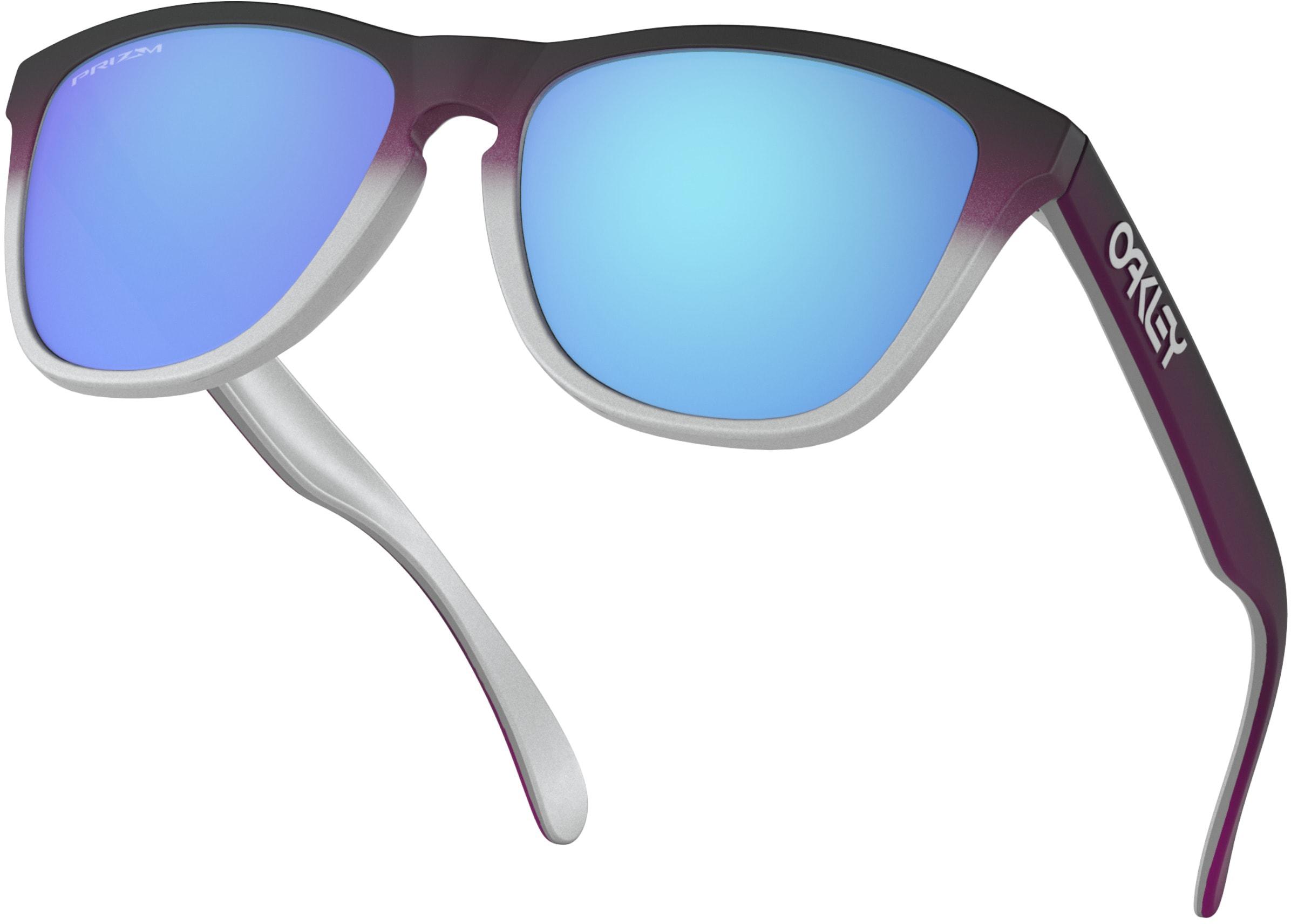 1ee94043f5 Oakley Frogskins Splatterfade Collection Sunglasses - thumbnail 5