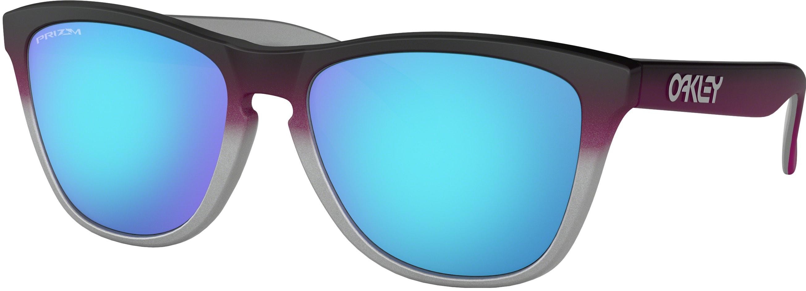 58583cbda2 Oakley Frogskins Splatterfade Collection Sunglasses - thumbnail 1