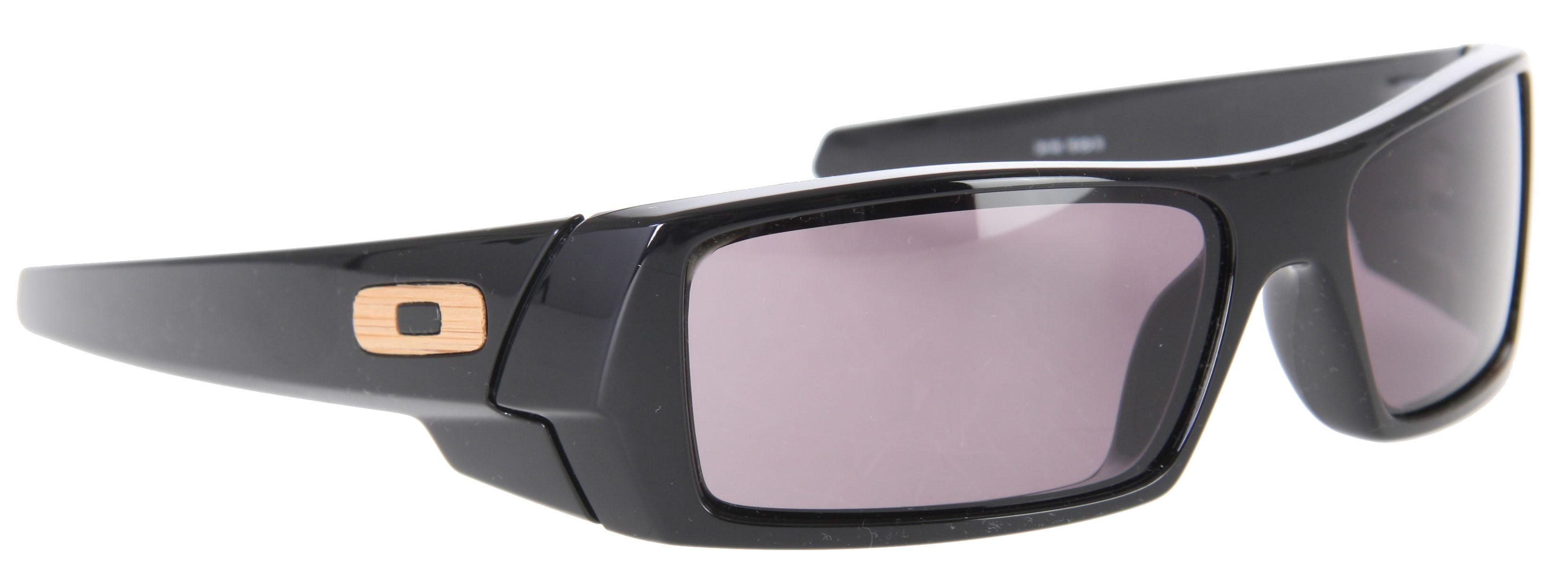 64ba44898e Oakley Gascan Burnquist Sign Sunglasses - thumbnail 1