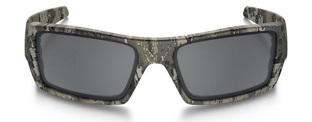 0481a7cd020 Oakley Gascan Desolve Camo Collection Sunglasses - thumbnail 2