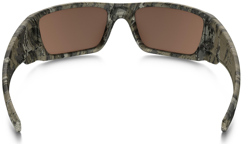 Oakley Gascan Desolve Camo Collection Sunglasses