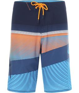Oakley Gnarly Wave 21 Boardshorts