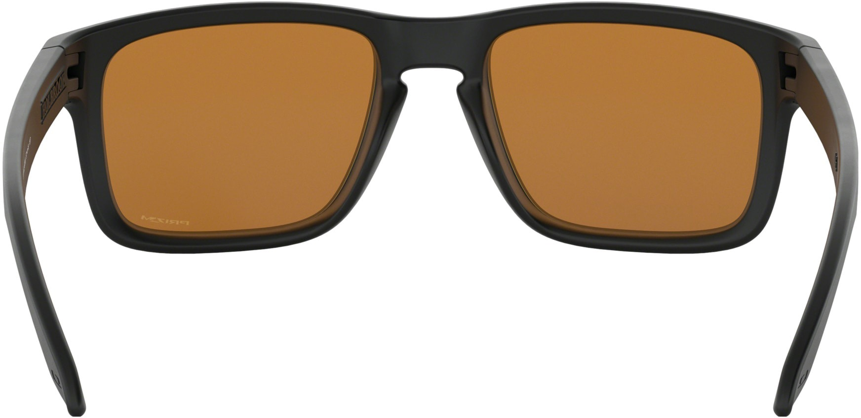 1f86a2ac40 Oakley Holbrook Fire and Ice Collection Sunglasses - thumbnail 3