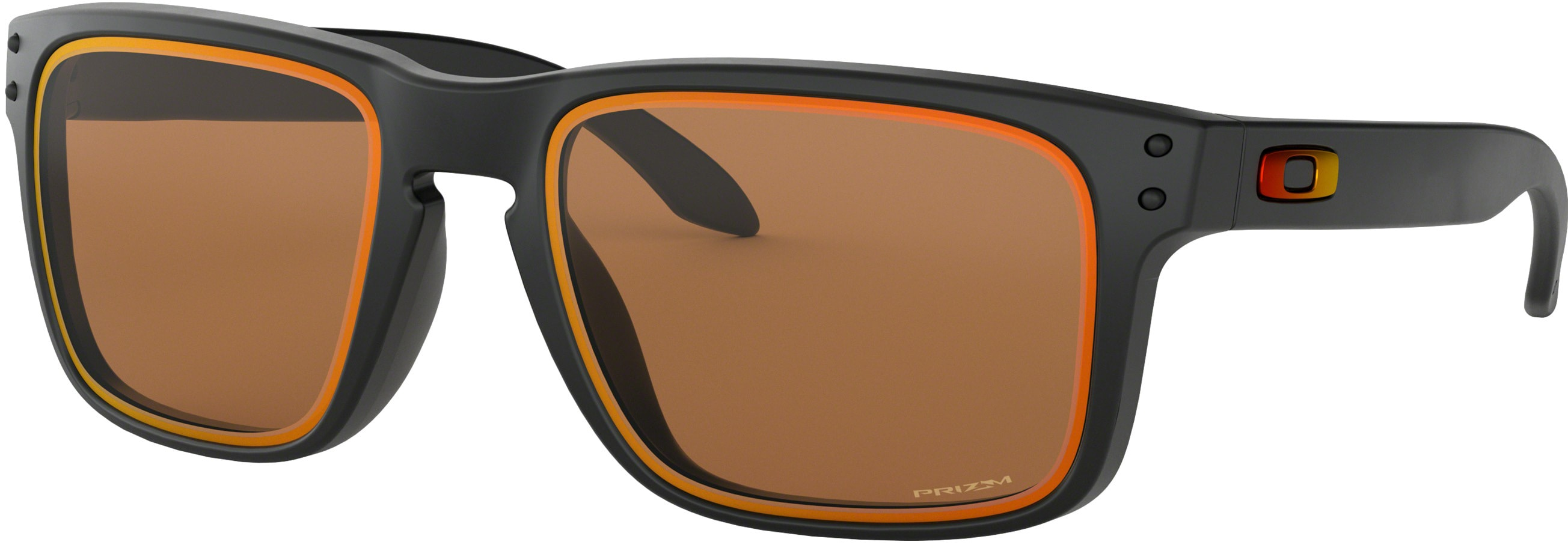 Oakley Holbrook Fire and Ice Collection Sunglasses