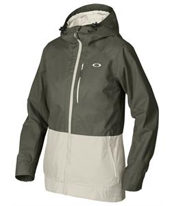 Oakley Huckleberry Biozone Insulated Snowboard Jacket