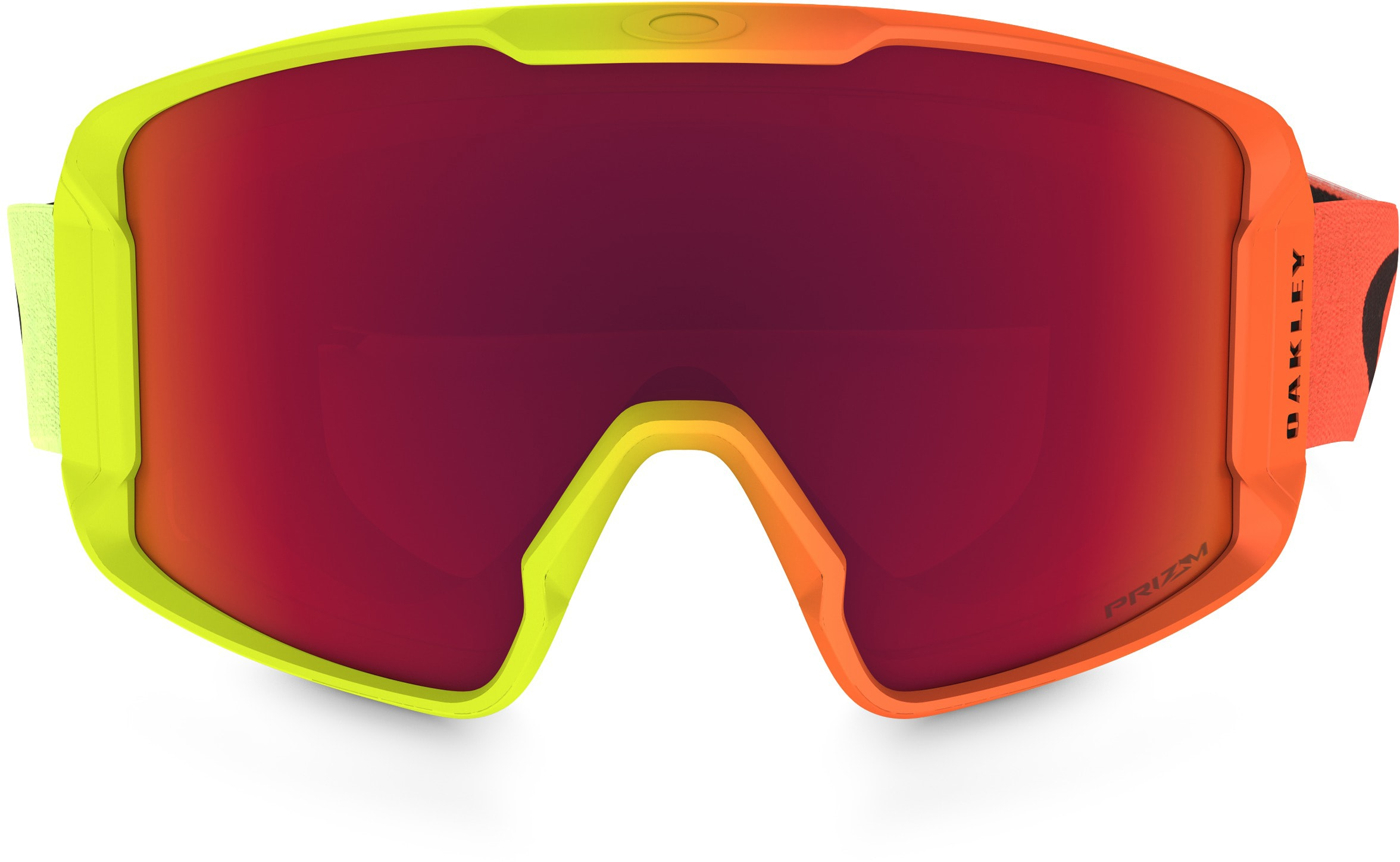 628281829c Oakley Line Miner XM Harmony Fade Col Goggles - thumbnail 2