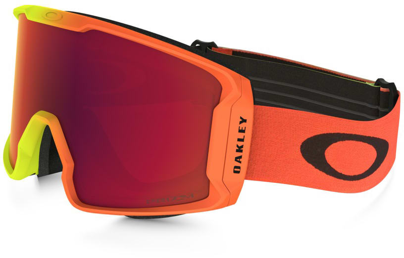 28452f5ac95 Oakley Line Miner XM Harmony Fade Col Goggles - thumbnail 1