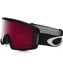 Oakley LineMiner Goggles