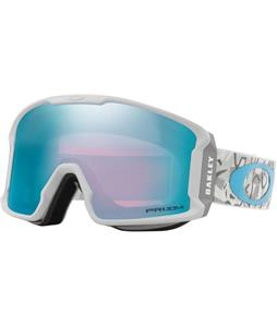 Oakley Lineminer XM Goggles