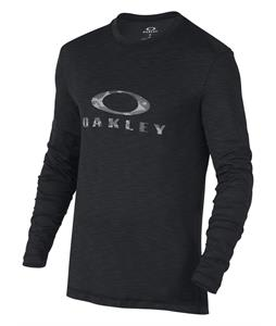 Oakley L/S Surf T-Shirt
