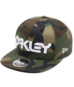 Oakley Mark II Novelty Snapback Cap