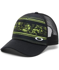 Oakley Mesh Sublimated Trucker Cap