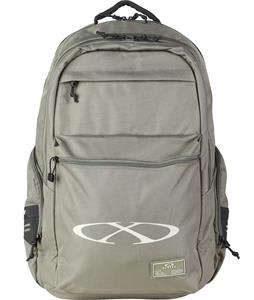 Oakley Metal Logo Backpack
