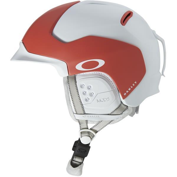184e6cd427 Oakley Mod 5 Snow Helmet
