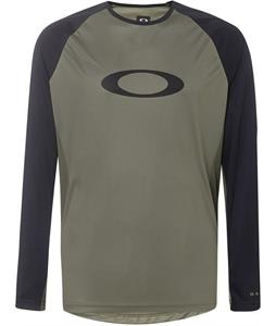 Oakley MTB Tech L/S Performance Shirt