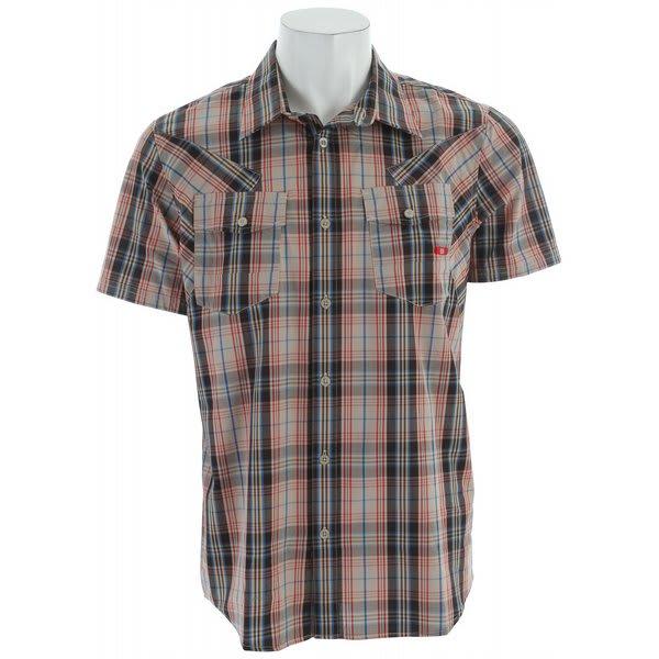 Oakley O Western Shirt U.S.A. & Canada