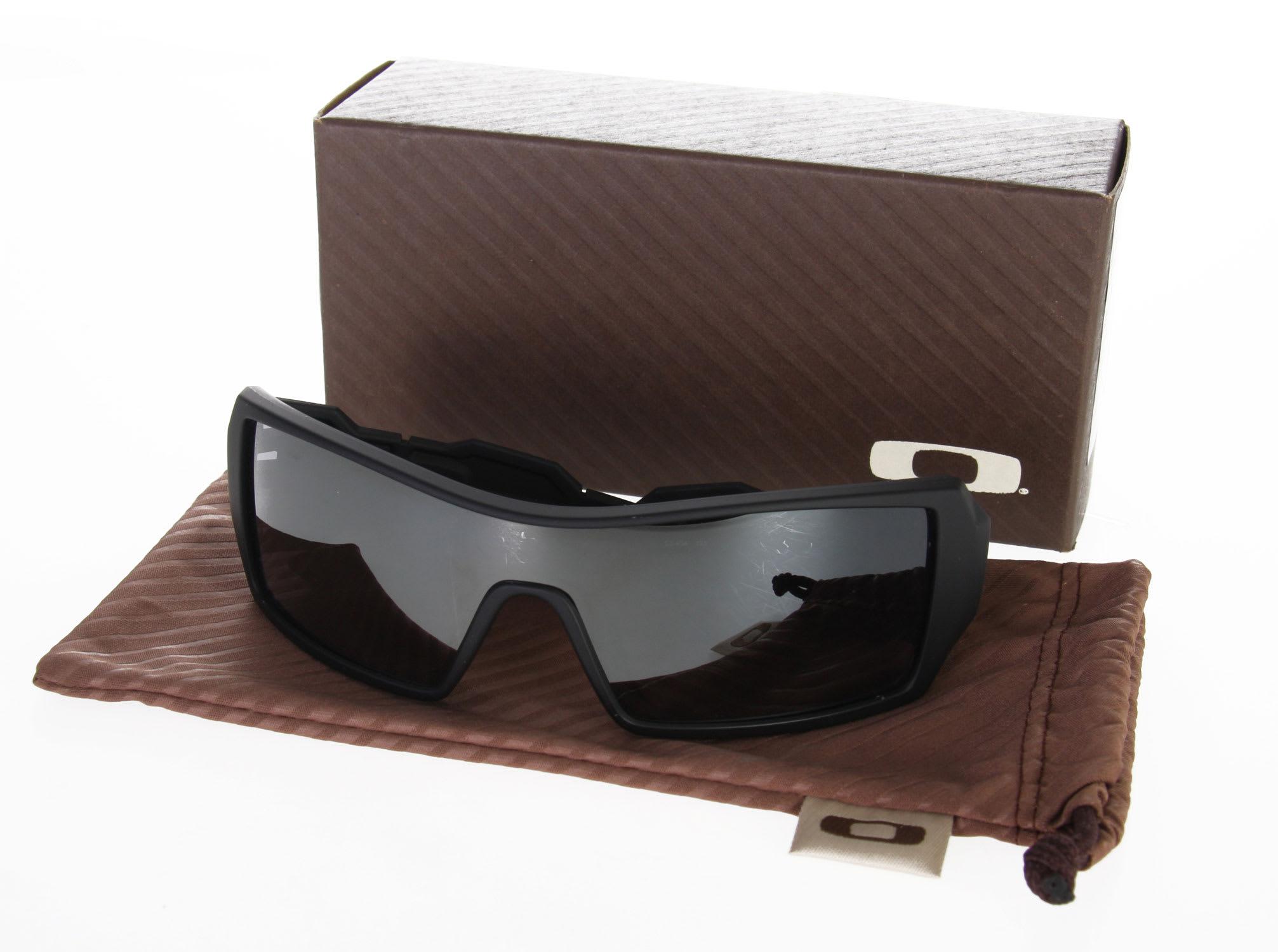 on sale oakley oil rig sunglasses. Black Bedroom Furniture Sets. Home Design Ideas