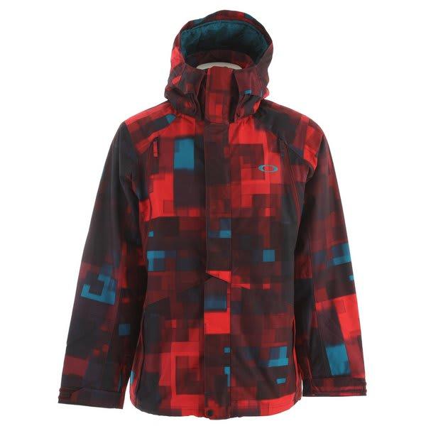 Oakley Originate Lite Snowboard Jacket U.S.A. & Canada