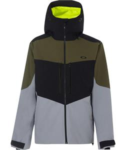Oakley Razorback 2.0 Insulated 2L 15K Snowboard Jacket