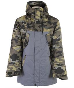 Oakley Regiment Snowboard Jacket