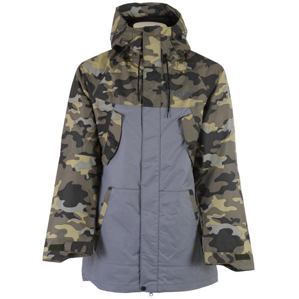 Oakley Regiment Snowboard Jacket