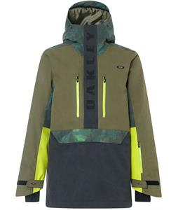 Oakley Regulator 2.0 Insulated 2L 10K Snowboard Jacket