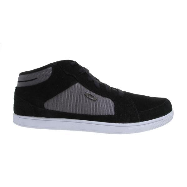 Oakley Roadtrip Shoes Black U.S.A. & Canada