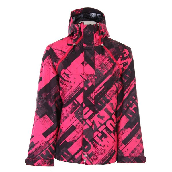 Oakley Rocco Snowboard Jacket