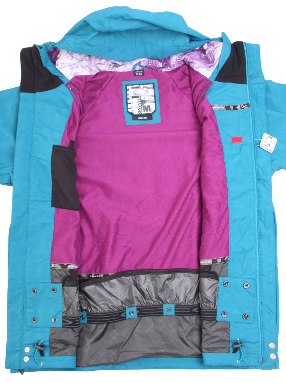 Oakley Rocco Lite Snowboard Jacket - thumbnail 3