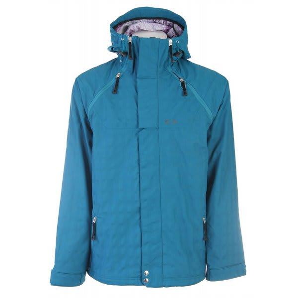 Oakley Rocco Lite Snowboard Jacket