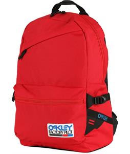 Oakley Rubber Patch Backpack
