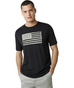 Oakley SI Distressed Flag T-Shirt