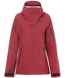 Oakley Snow Shell 15K 3L Anorak Snowboard Jacket 09648a174