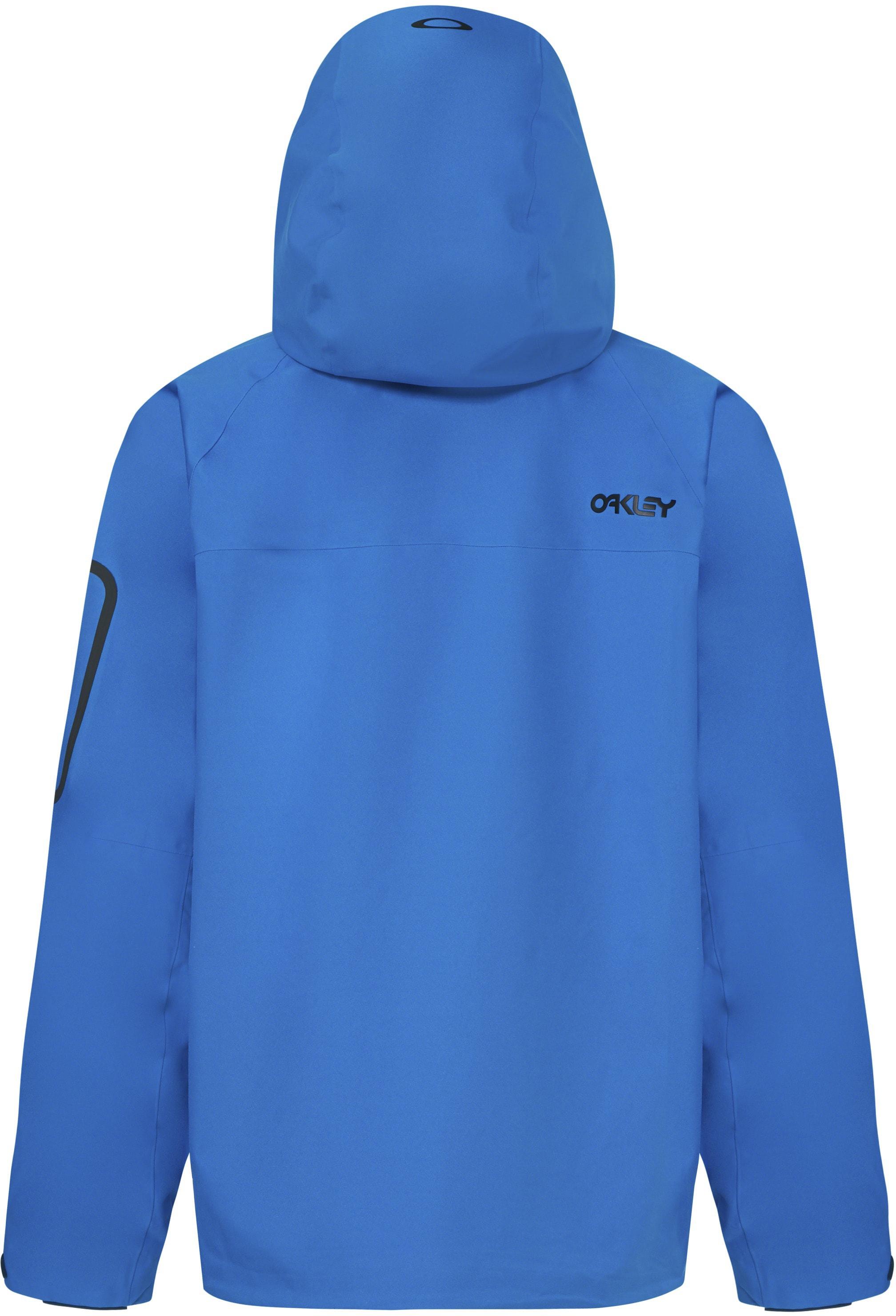 b5af52e1e0e Oakley Snow Shell 10K 2L Anorak Snowboard Jacket - thumbnail 2