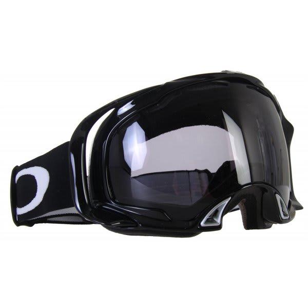 oakley polarized goggles