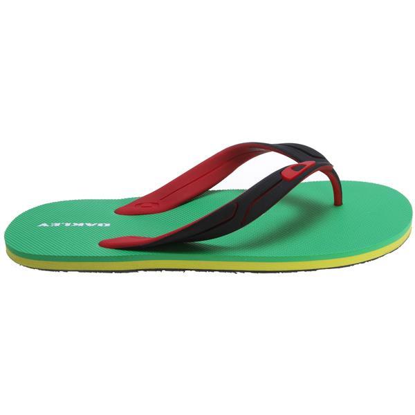 9a7b3f3d0b0 Oakley Standard Sandals