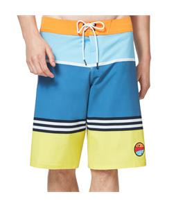 Oakley Striped 1975 21in Boardshorts