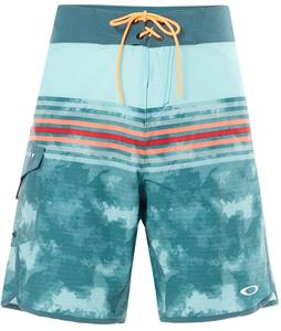 Oakley Striped 19in Boardshorts