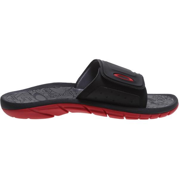 81ba2b41f05 Oakley Supercoil Slide Sandals