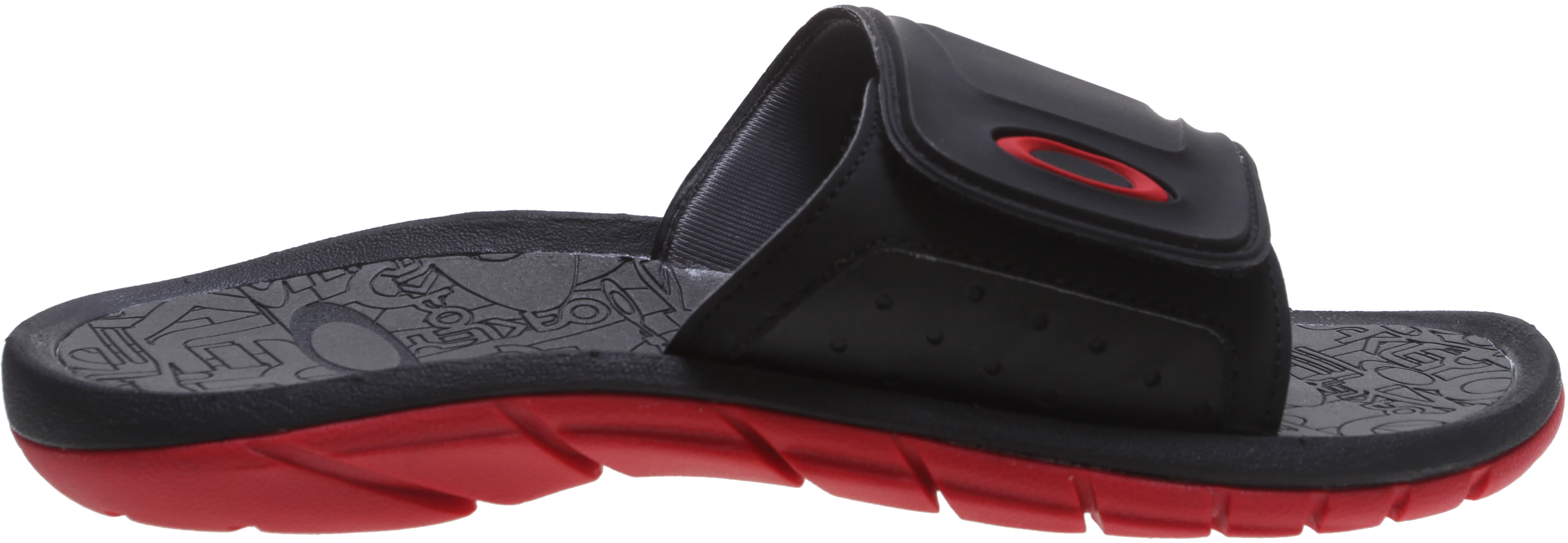 4810641132 Oakley Supercoil Slide Sandals - thumbnail 1