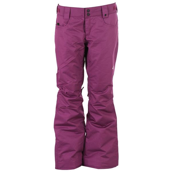 3fc9a7b5f8 Oakley Tango Insulated Snowboard Pants - Womens. Click to Enlarge