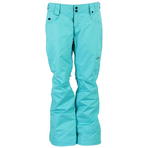 0e2939ed19 Oakley Tango Shell Snowboard Pants - Womens