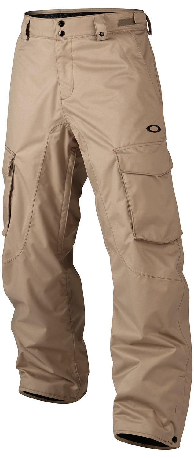 24a90b25ef Oakley Task Force Insulated Cargo Snowboard Pants - thumbnail 1