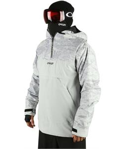 Oakley TC Ice Anorak BioZone Insulated Snowboard Jacket