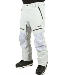 Oakley TC Stretchy Softshell Snowboard Pants