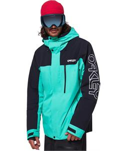 Oakley TNP BioZone Insulated Snowboard Jacket
