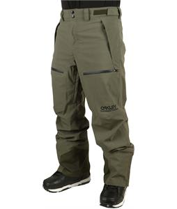 Oakley TNP Lined Shell Snowboard Pants